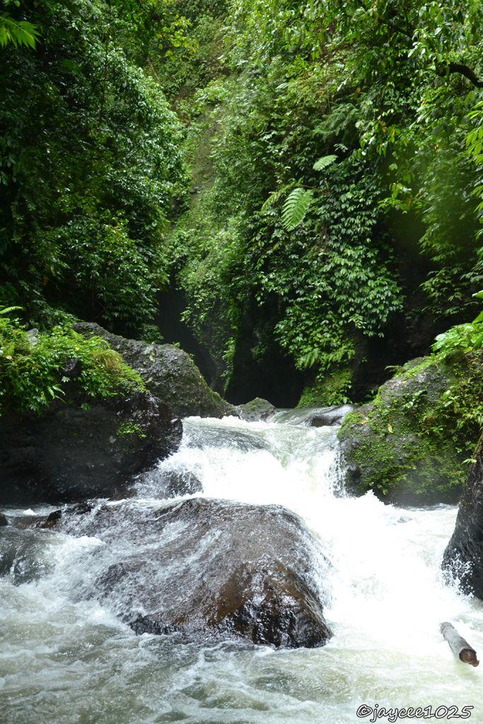 river, rapids, water, nature