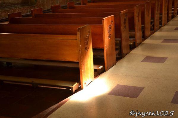 Light, Religion
