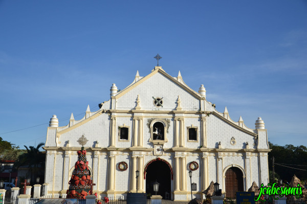 church saint paul cathedral vigan city