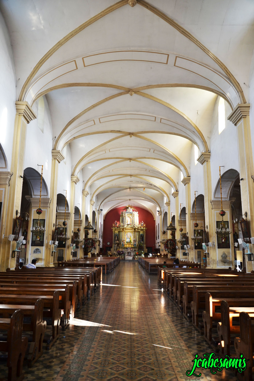 Saint Paul Cathedral church vigan city