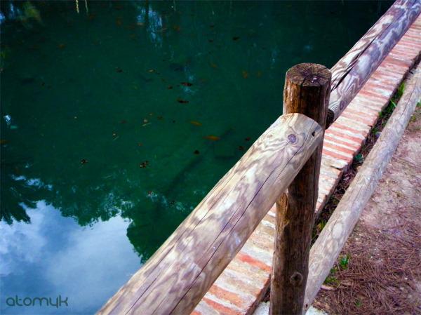Lagoon.