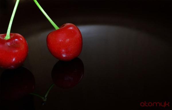 Cherry Love.