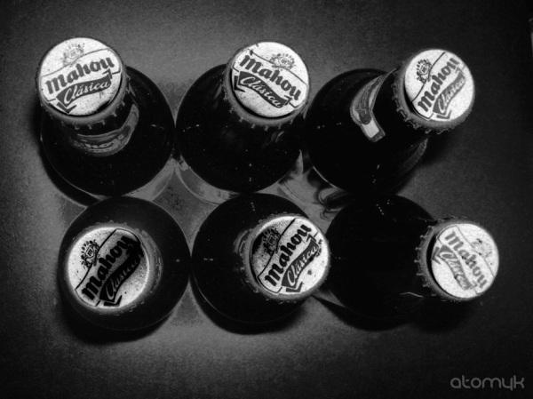 Be Beer.