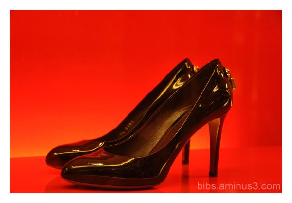 The Heels..
