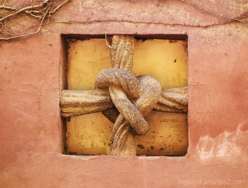 Tied window