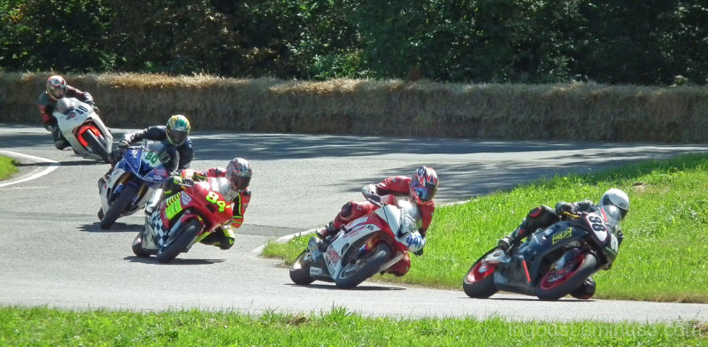 Motorcycle race - Havirov