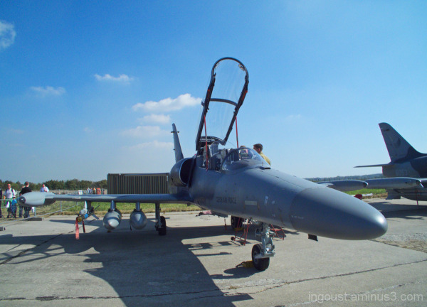 L159 Alca