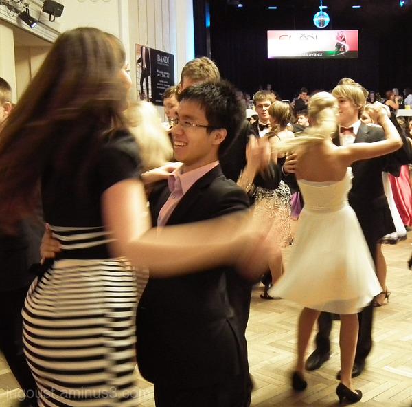 Dance II.