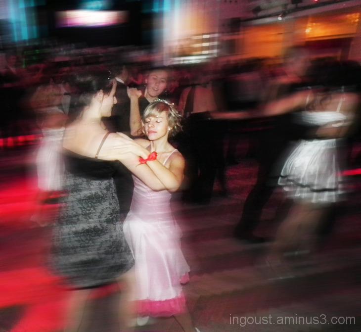Dance I.