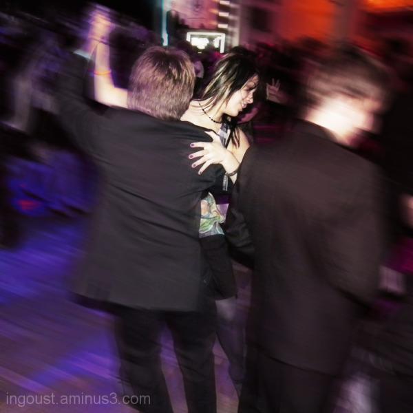 Dance III.