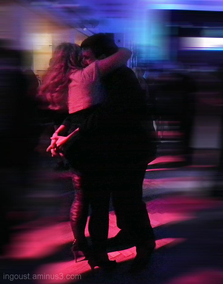Dance IV.