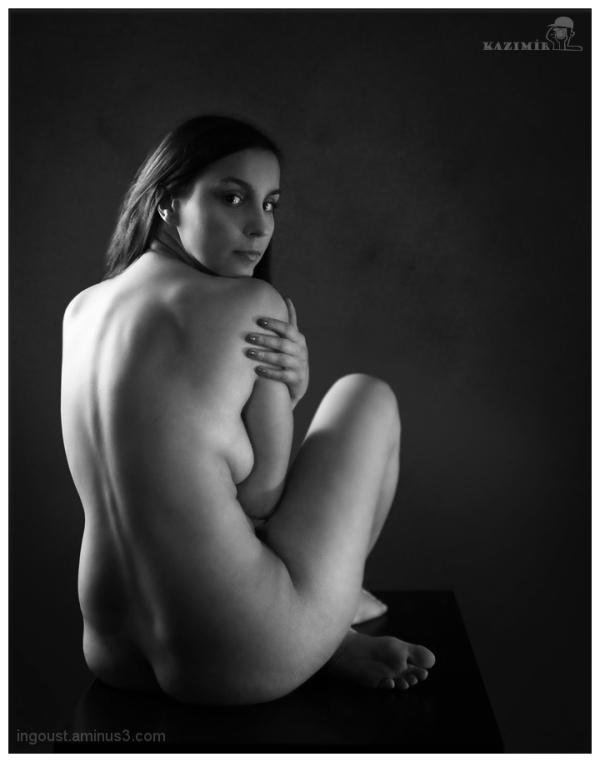 Michaela nude