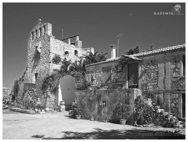 Greek monastery II.