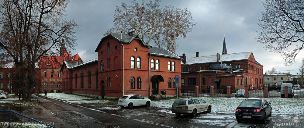 Palace Rotschild
