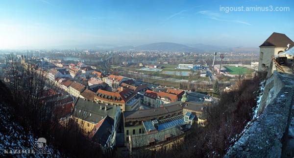Trenčín / Slovakia