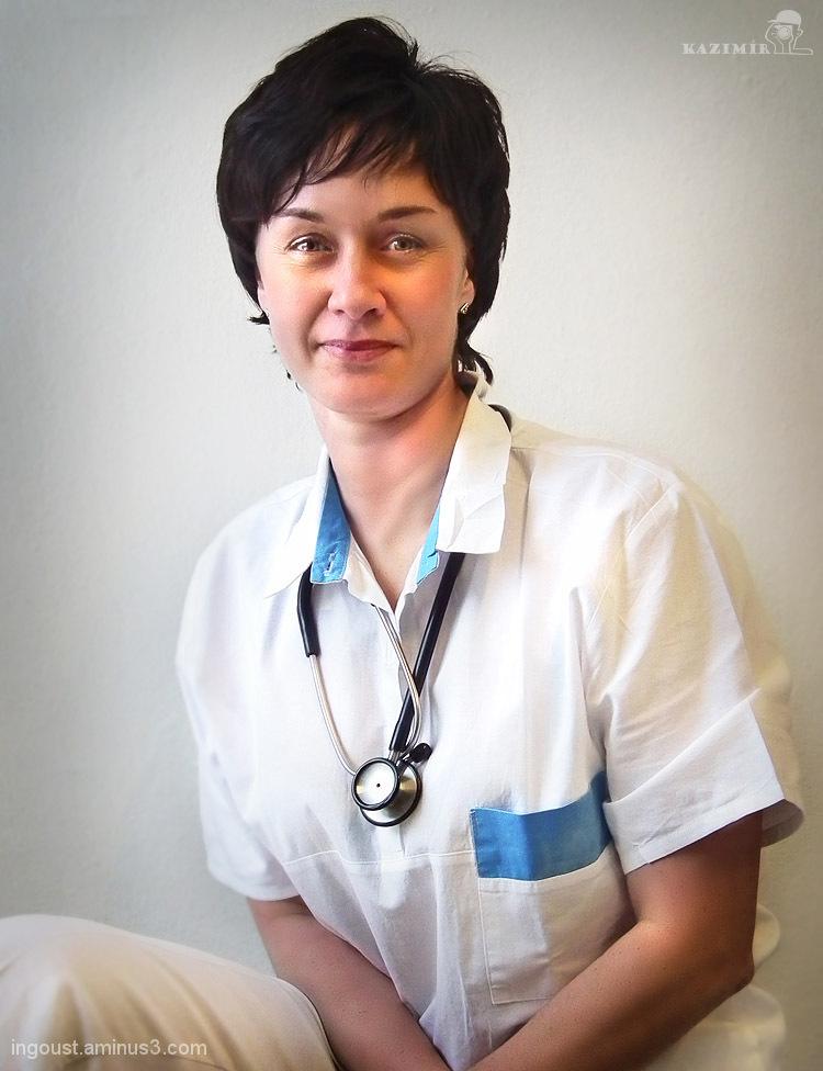 Mrs. Doctor
