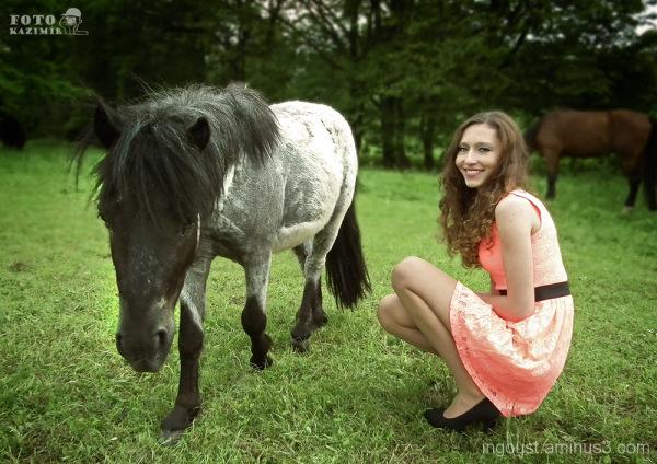 My little ponny :-)