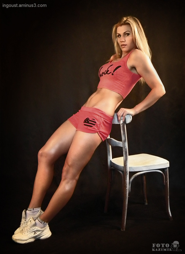Veronika fitness