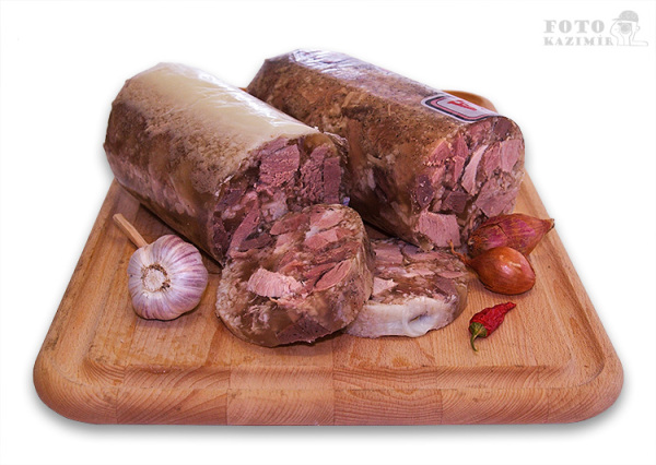 Meat products 2