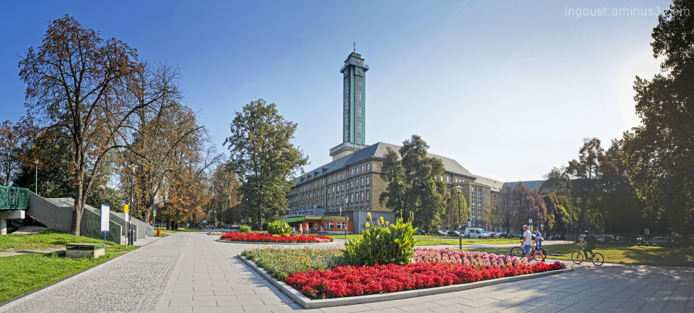 Ostrava I.