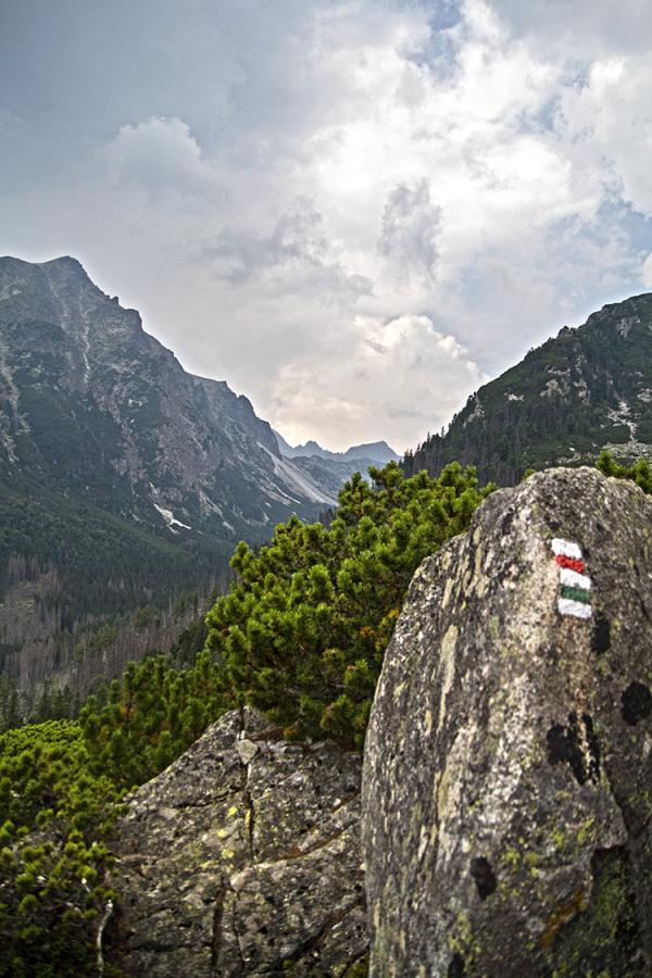 Tatra Mountains / Veľká studená dolina