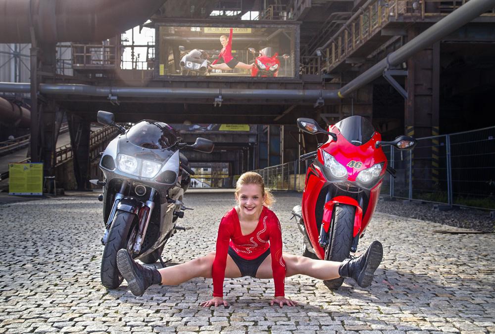 Bikers for children III.