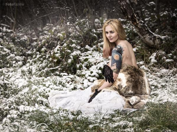 Nikol - Winter 06