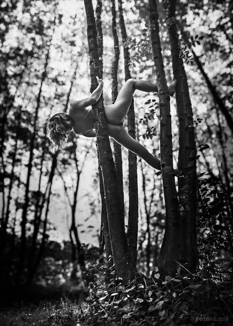 Tarzan woman