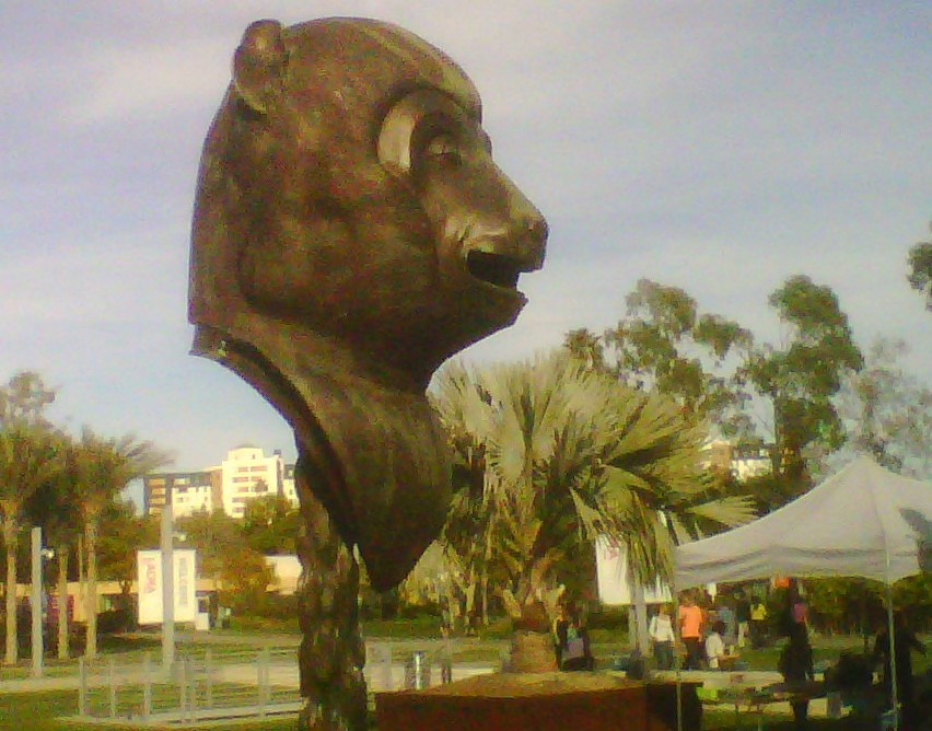 lacma sculpture