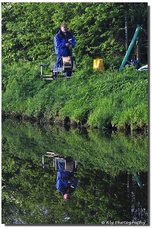 visser, Nikon D5000