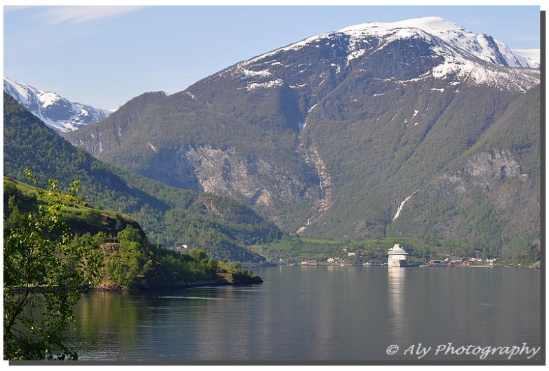 Sognefjord ,Norway