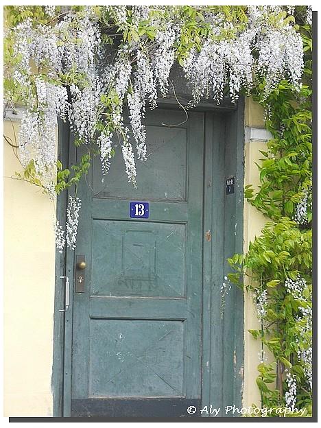 thirteen,door,city, Nikon D5000