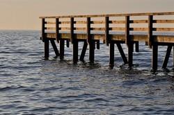 pier,