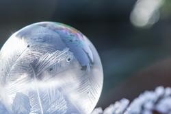 Frozen bubble 2