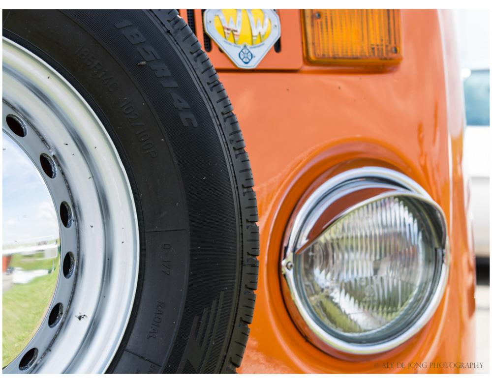 VW wink