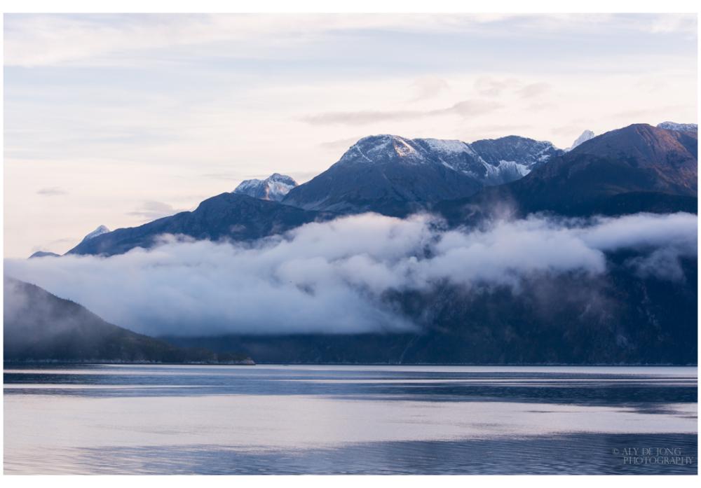 Canada Yukon -Alaska 3