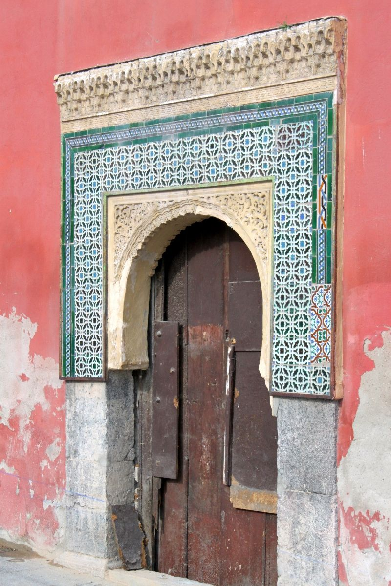 Porte du Pardon - Cordoba