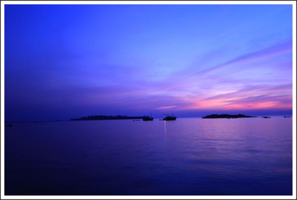 ...long lasting evening...