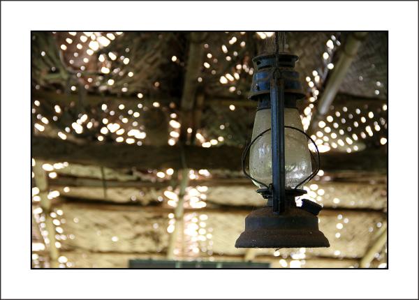 ...lantern...
