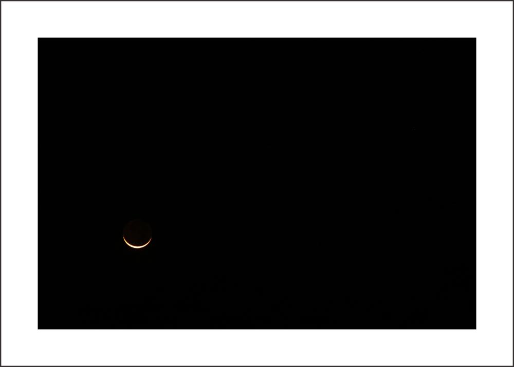 ... '' ME '' & '' MY '' moon ...