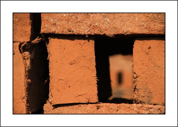 ... Bricks ...