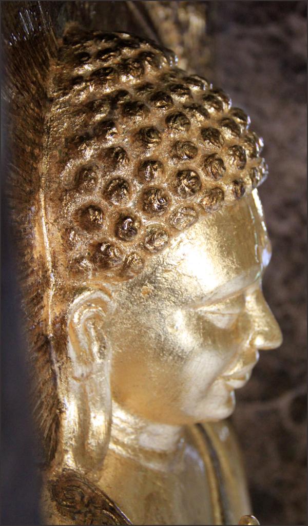 ... Buddha ...