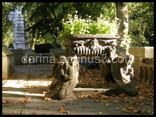 Keleti Cemetery Budapest