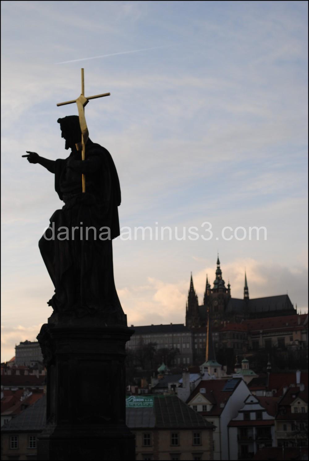 Introducing Prague