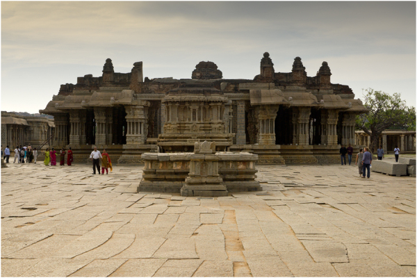 Vijaya Vitthala Temple