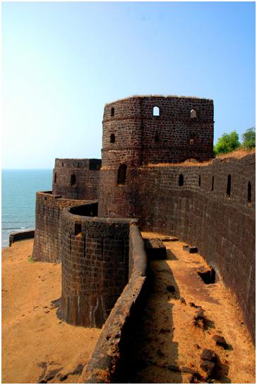 Kille Vijaydurga