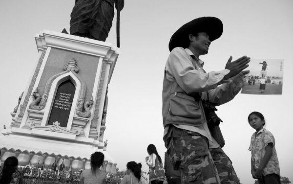 from Vientiane , Laos