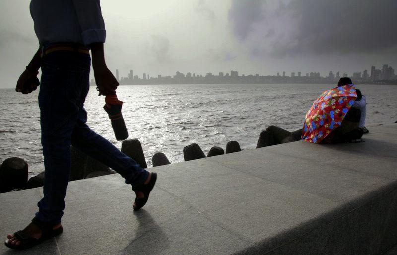 from Mumbai / India