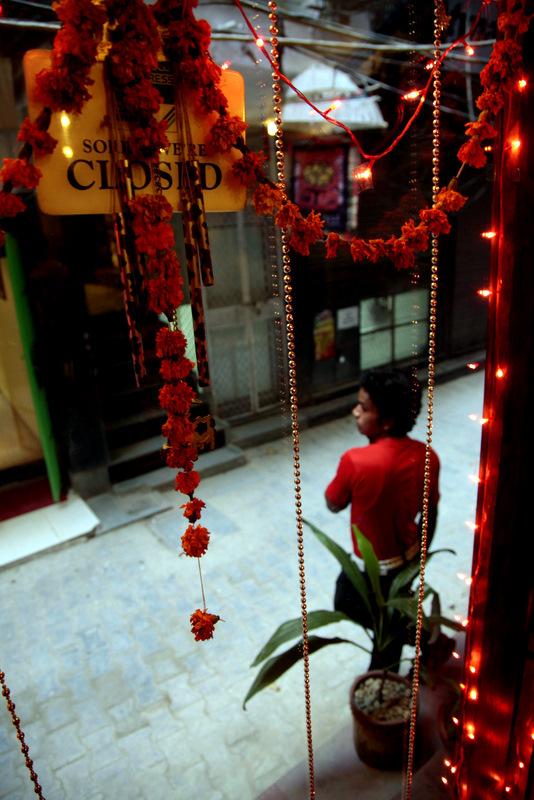 Hauz Khas,N.Delhi/India