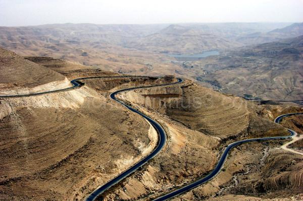 Wadi el Mujib